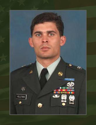 Memorials – Page 30 – Green Beret Foundation