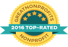 GreatNonprofits Logo