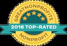 GreatNonprofits Logo
