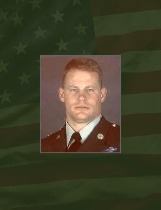 Nathan Ross Chapman – Green Beret Foundation