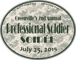 Greenville Soldier Soiree