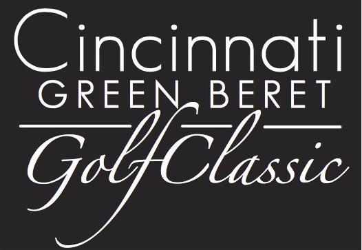 CGB Golf Classic banner