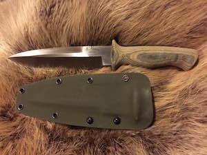 JC Knives - Achilles Item #: 322047597907
