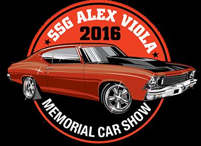 2016 viola car show logo