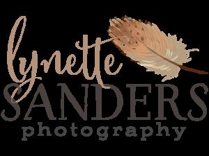 lynette Sanders logo