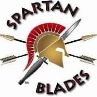 spartanblades logo