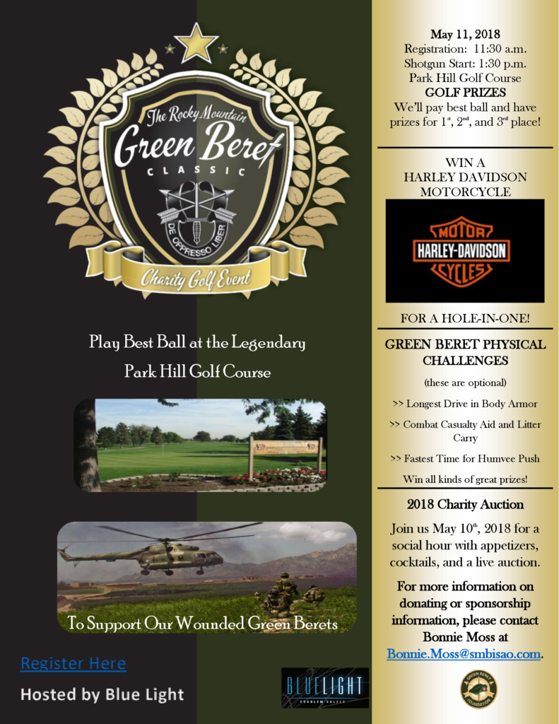 GBF Golf Tournament Flyer (1)
