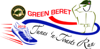 GB Indy Run 2019 logo